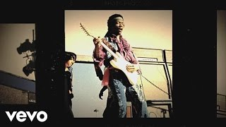 Jimi Hendrix - Spanish Castle Magic - Santa Clara 1969