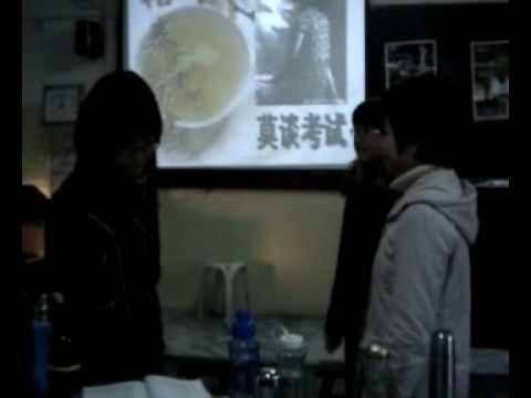 茶馆 清版(1)