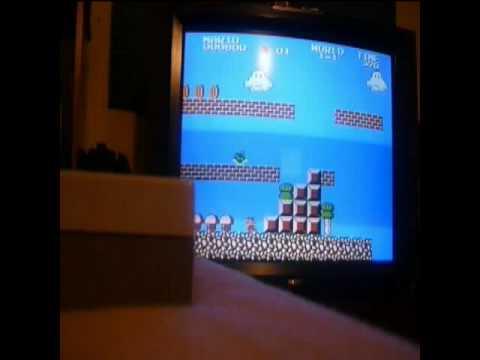 Mario Bros 2 Japan Cartridge On My Nes Mario Bros Lost Levels