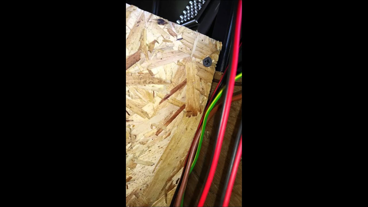 rcd to zig cf8 unit complete wiring youtube rh youtube com