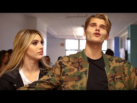 Dating the cool guy lele pons