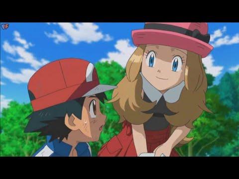 Pokemon XY -Ash And Serena Song Kaun Tujhe[HINDI]