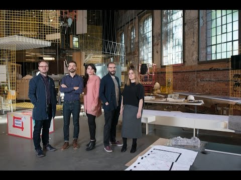 """AD Interviews: After Belonging Agency """"In Residence"""" (2016 Oslo Architecture Triennale)"""