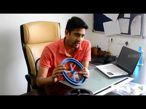 3D Printing For Indian Industry