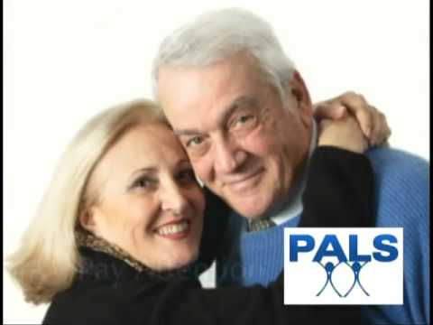 PALS Social Media Campaign