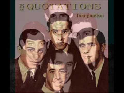 The Quotations - Summertime Goodbyes