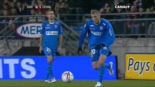 Sochaux - Lyon (2008-2009)