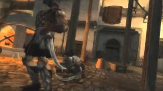 Prince of Persia - Las dos coronas - Walkthrough - Parte 1