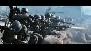 Ww2 | German Perspective Of D-day Beach Landing  1