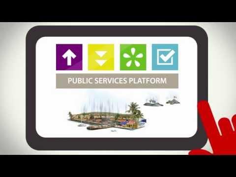 Public Services Platform