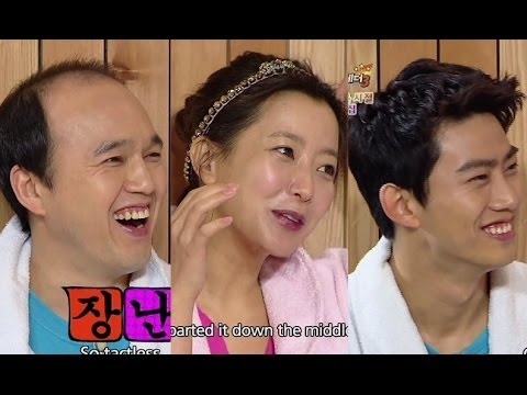 Happy Together - Wonderful Days Special with Ok Taecyeon, Kim Heeseon & more! (2014.03.19)