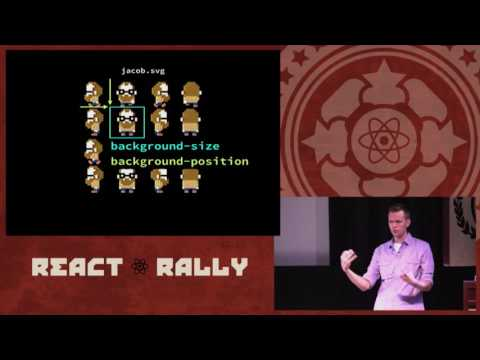 The Danger Crew: Lessons learned from building an RPG in React
