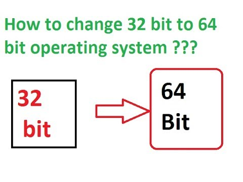 how to know if your pc is 64 bit