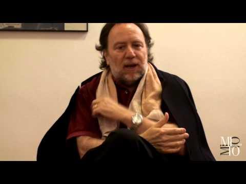 MITO 2010 Torino - Intervista a Riccardo Chailly
