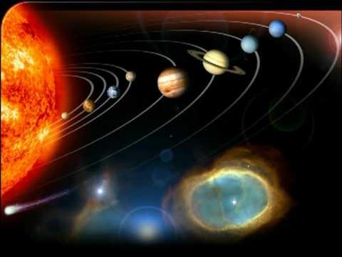 7 Inhabited planets-Elijah Muhammad
