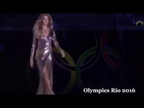 BRAZIL - THE GIRL FROM IPANEMA ( music)