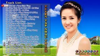 Tuyển Chọn Những Ca Khúc Nhạc Trịnh Công Sơn Hay Nhất [Full HD]