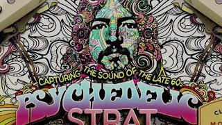 Psychedelic Strat Pickups