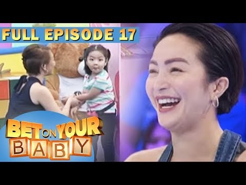 Download Full Episode 17   Bet On Your Baby - Jul 8, 2017