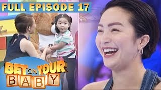 Full Episode 17 | Bet On Your Baby - Jul 8, 2017