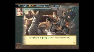Let's Play Romance of the Three Kingdoms X 017: Damn it Sun Jing!