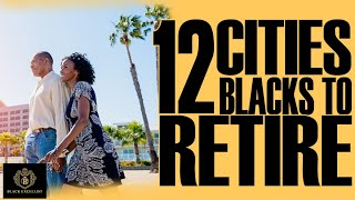 Best Cities For African Americans