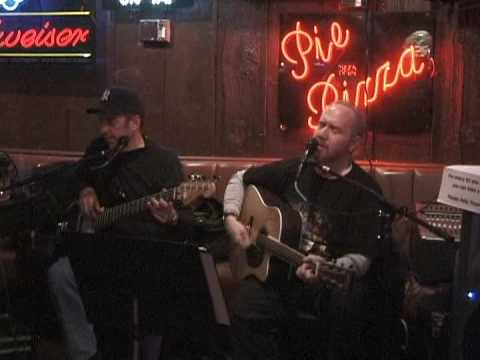 Rocky Raccoon acoustic Beatles   Mike Masse and Jeff Hall