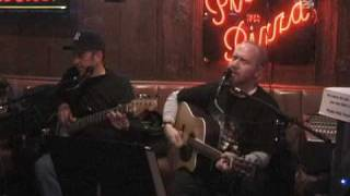 Rocky Raccoon (acoustic Beatles cover) - Mike Masse and Jeff Hall