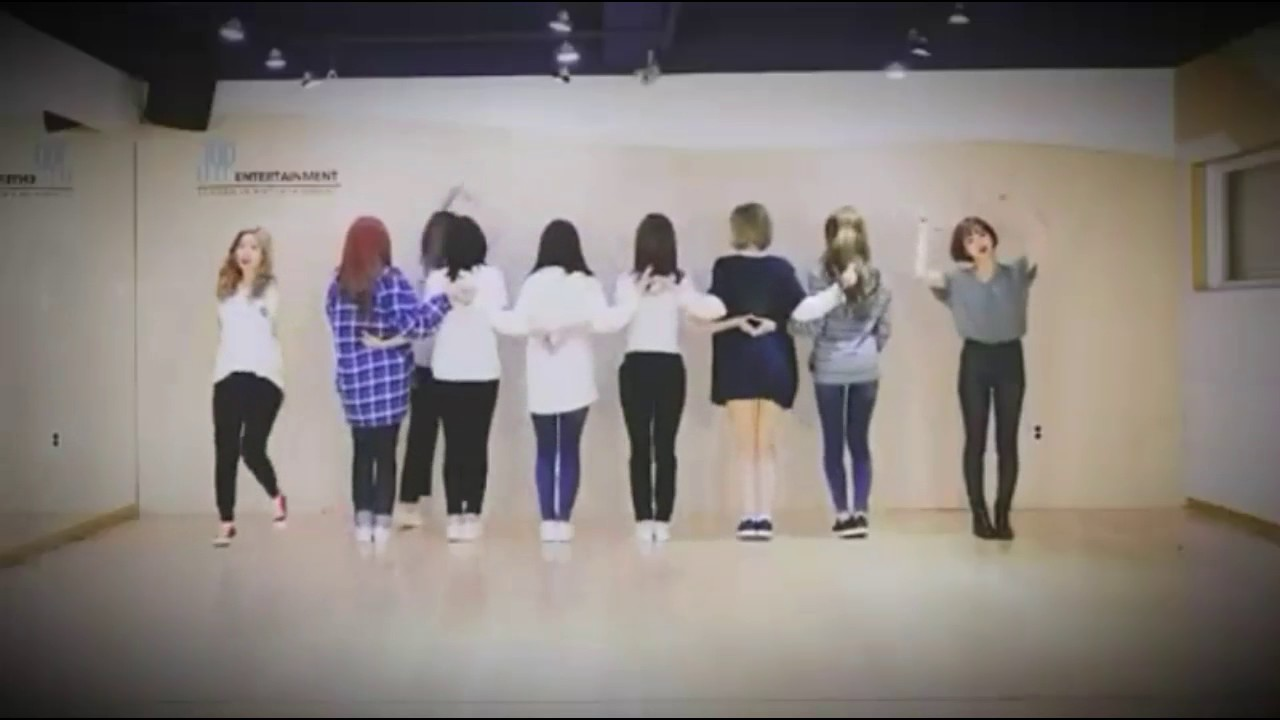 TWICE 'SIGNAL' 2X faster | Dance Practice