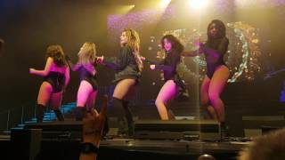 Voicemail & Worth It - Fifth Harmony Live 7/27 Tour Amsterdam
