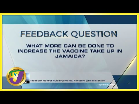 Feedback Question   TVJ News - Oct 7 2021