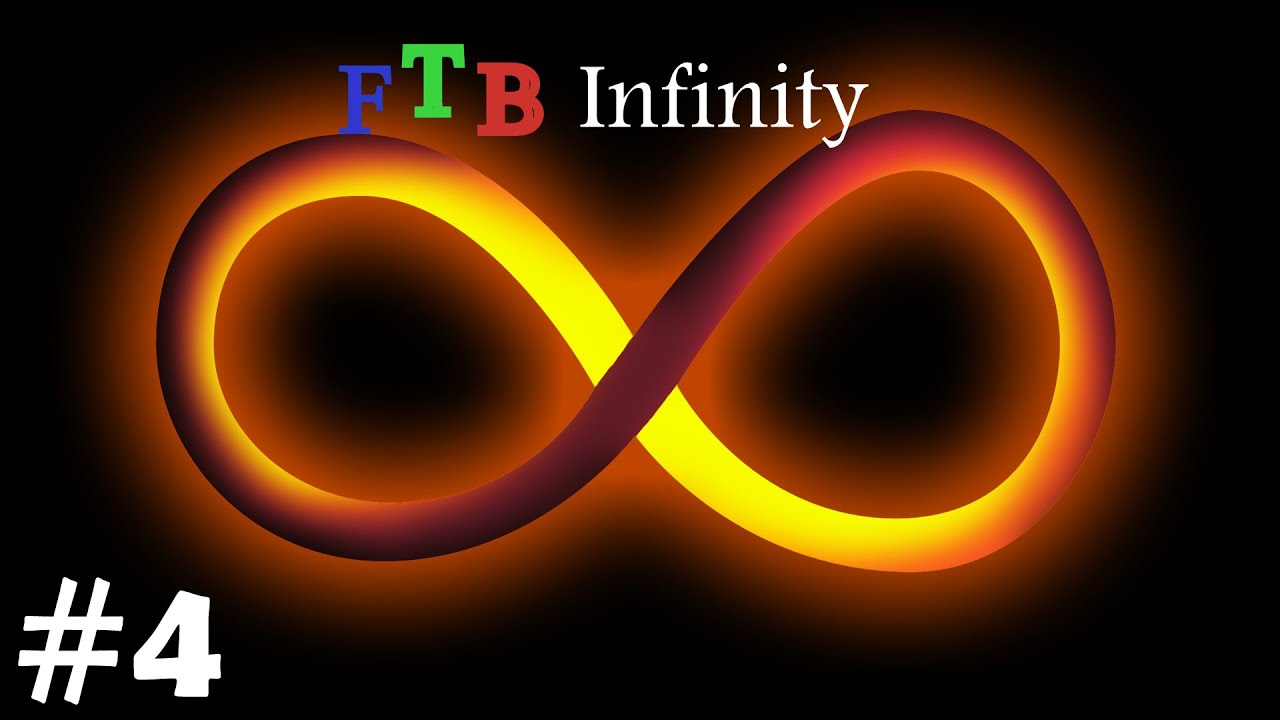 FTB Infinity 1 7 10 Part 4 The Nether & Beginning Tinkers by  CasualKiwiGaming