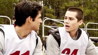 Teen Wolf | Волчонок | Multigay | Музыкальная нарезка