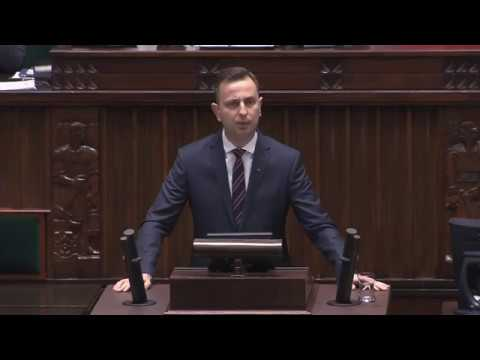 Kosiniak-Kamysz | LAMENT opozycji po expose 12.12.2017