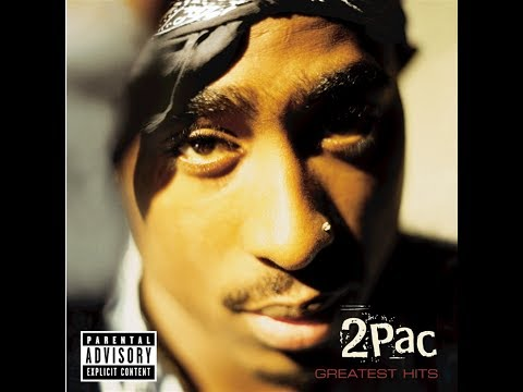 2Pac Greatest Hits Full Album