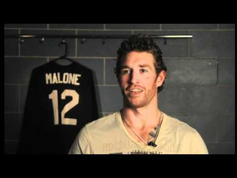 Ryan Malone on his time at St. Cloud State