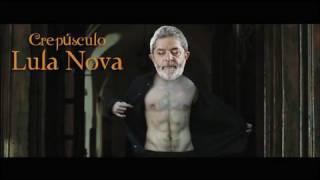 Crepúsculo do Lula - LULA Nova