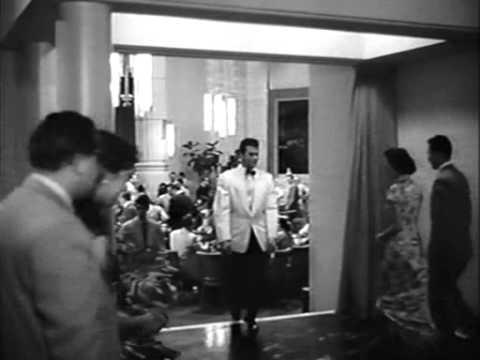 Forbidden 1953 Tony Curtis Full Length Comedy Movie