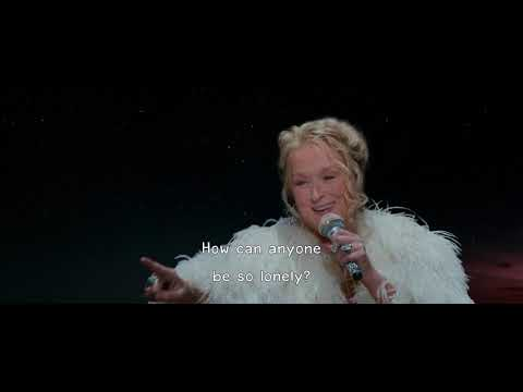 Mamma Mia! Here We Go Again - Super Trouper (Lyrics) 1080pHD