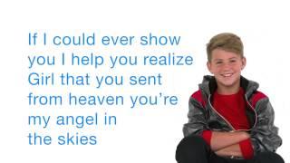MattyBRaps-You Are My Shining Star Lyrics