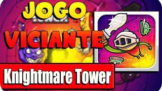 Jogo Viciante - Knightmare Tower