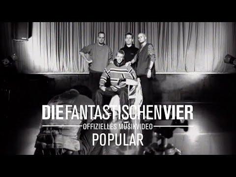 Die Fantastischen Vier  Populär  Original HQ