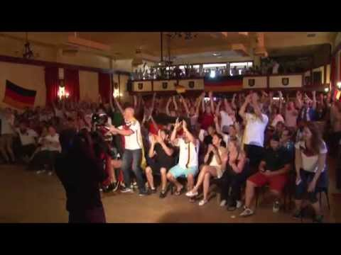 Vancouver Alpen Club WM 2014 Germany vs Brazil MUST SEE!!! from YouTube · Duration:  12 minutes 15 seconds