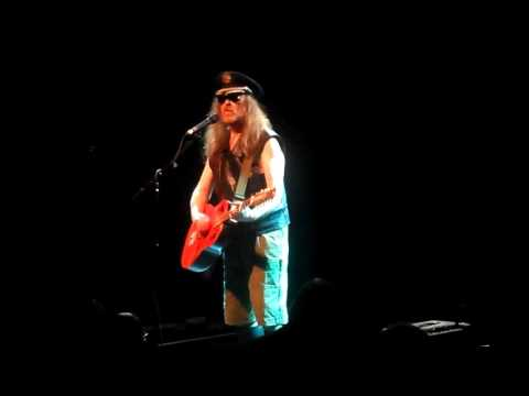 World Shut Your Mouth - Julian Cope Live In Liverpool 2017