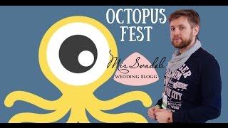 Выставка event подрядчиков Octopus Fest. Свадебный блог. Организация мероприятий.(, 2016-03-22T19:35:04.000Z)