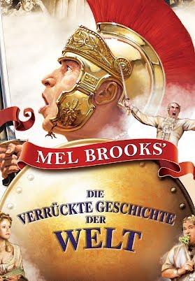 Mel Brooks - Die verrückte Geschichte der Welt (OmU)