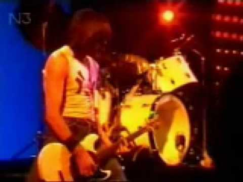 The Ramones Havana Affair /Commando Live