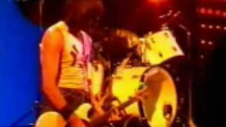 The Ramones Havana Affair /Commando Live