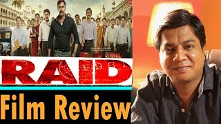 2nd Day Public Review Of Raid