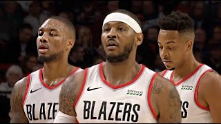Sacramento Kings vs Portland Trail Blazers - Full Game Highlights | December 4, 2019 | NBA 2019-20